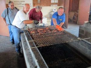 Raising money for your group is as easy as selling great BBQ